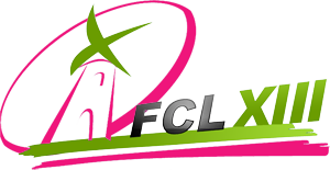 FC.LEZIGNAN XIII - Site Officiel
