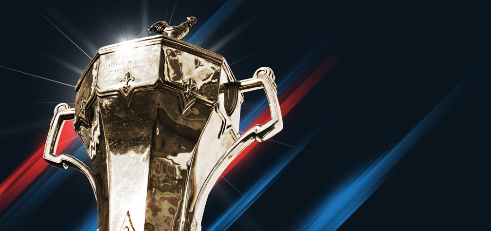 la grande coupe - rugby lézignan corbières