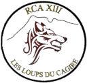 Logo Aspet XIII