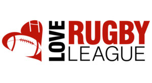 love rugby league logo
