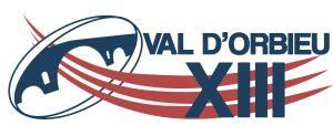logo du VAL D'ORBIEU