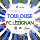 Article Toulouse FCL XIII
